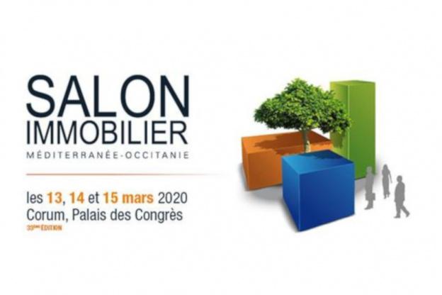Salon de l'Immobilier Online - Sortir à Montpellier avec ...