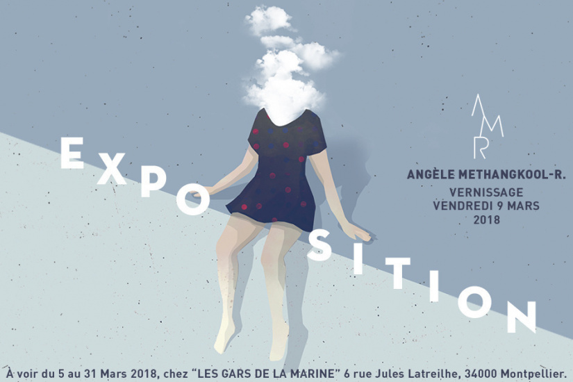 Exposition & Vernissage