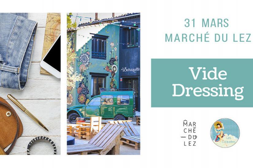 Vide dressing march du lez montpellier - Vide dressing montpellier ...