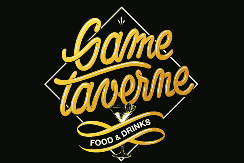 La Game Taverne à Montpellier