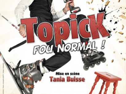 Topick Fou Normal