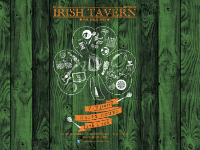 Irish Tavern à Montpellier