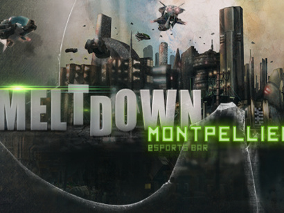 Meltdown Montpellier - eSports Bar