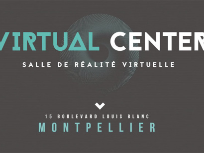 Virtual Center Montpellier