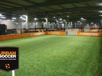 UrbanSoccer Centre de Foot5 indoor & outdoor