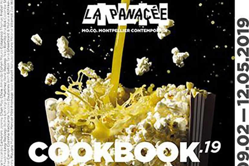 Cook Book 19 à la panacée de Montpellier : une rencontre art/cuisine 423252-exposition-cookbook-19-a-la-panacee-moco