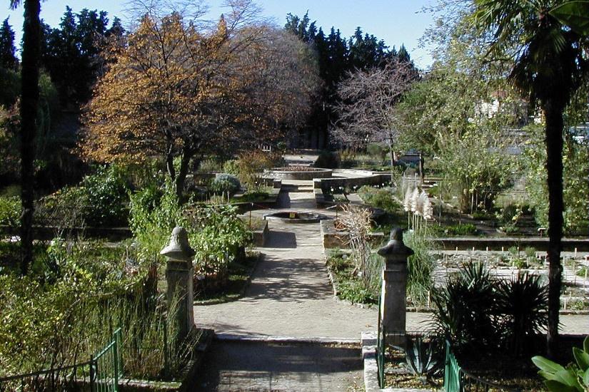 Expo vente primavera 2019 au jardin des plantes de - Jardin des plantes de montpellier ...